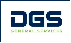 DGS Approved Business