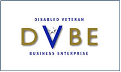 DVBE CERTIFIED BUSINESS
