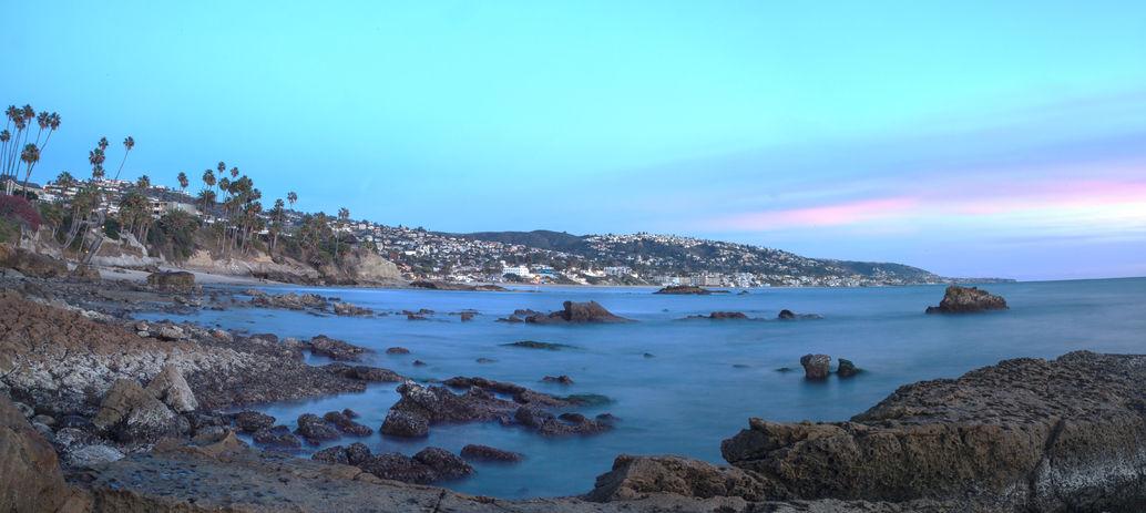 CALIFORNIA OCEAN IMAGE